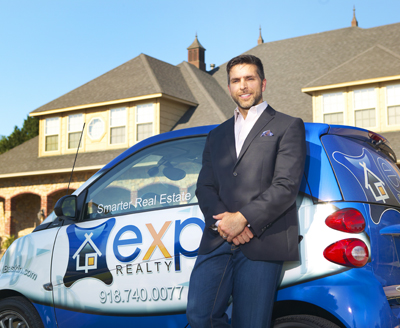 Darryl Baskin, EXP Realty