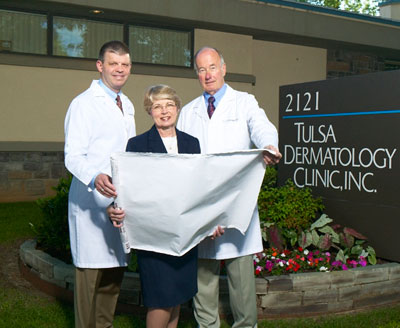 Tulsa Dermatology Clinic, Inc